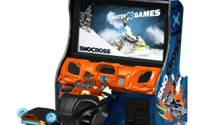 SnoCross – очередной хит видео гонок или посредственность?