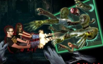 Что за кошмарные аппараты выпускает для развлекательного бизнеса компания Namco Bandai Games?