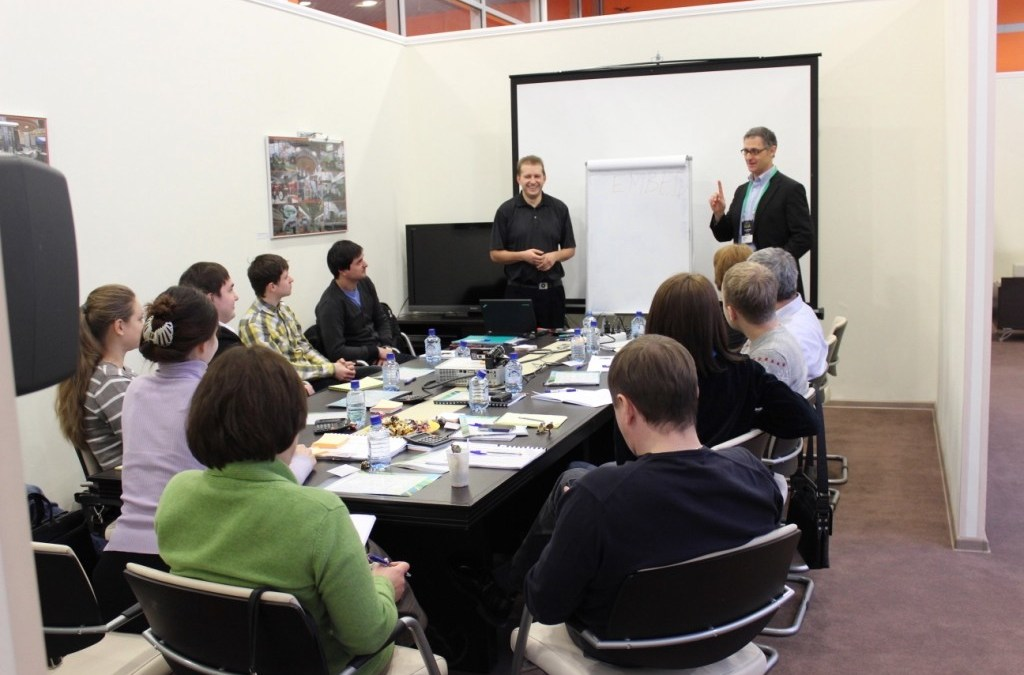Бизнес тренинг 7 техник создания классных развлекательных центров
