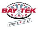 Bay Tek Games производитель детских игровых автоматов