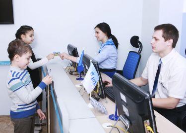 город профессий Кидландия Киев Украина