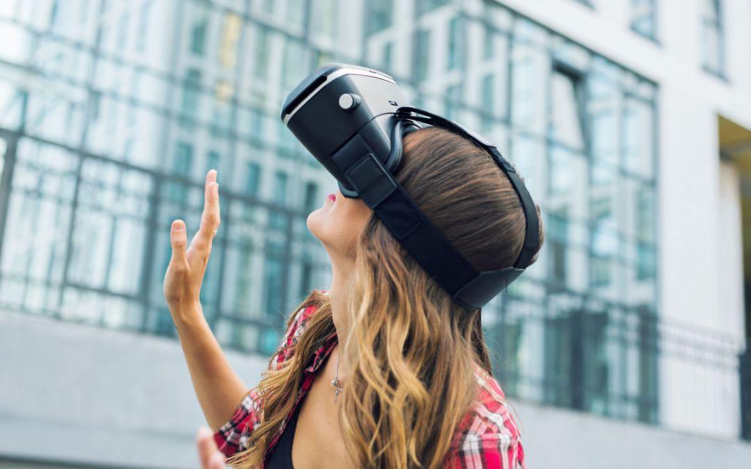 Реальные деньги на виртуальной реальности
