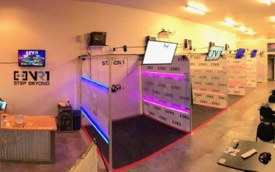 Клуб виртуальной реальности в Айдахо (США) – опыт открытия