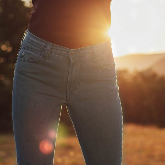 JEANS SOBO ECORESPONSABLE & MADE IN FRANCE