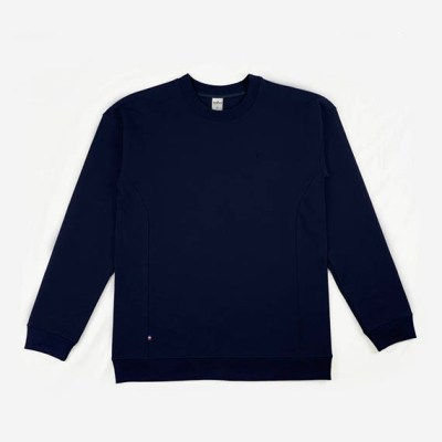 Sweat marine Renaissance, ecoresponsable made in France SOBO