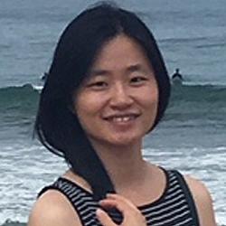 Minfen Li – Postdoctoral Fellow