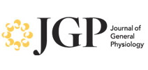 Journal of General Physiology logo