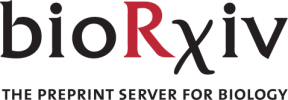 bioRxiv The Preprint Server for Biology logo