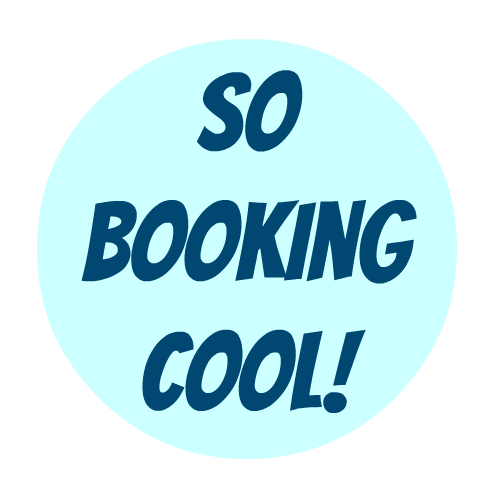 Welcome to SO BOOKING COOL!