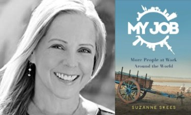 suzanne skees and book