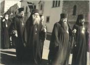 Всеправославное совещание Родос 1961