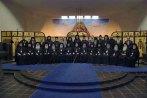 Заседание Межправославной комиссии по подготовке Святого и Великого Собора 10-16 декабря 2009 г. в Шамбези.