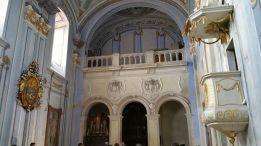 13 - Pohľad na západnú stranu kaplnky na Krásnej Hôrke