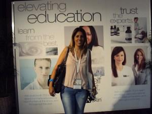 Congresso de Estética e Spa Miami Beach 2012
