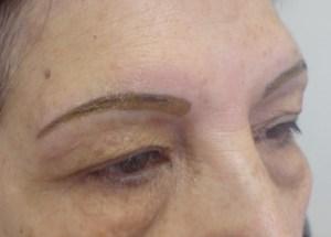 Micropigmentação - Maquiagem Definitiva - Sobrancelhas