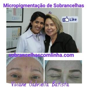 micropigmentacao de sobrancelha