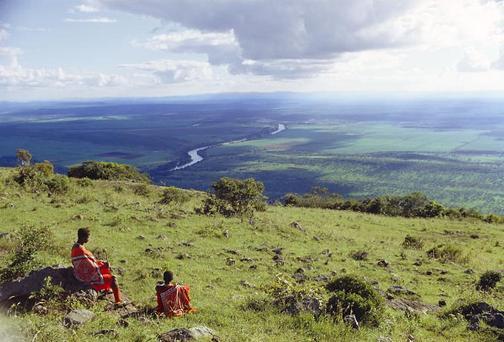 Foto de Swazilandia