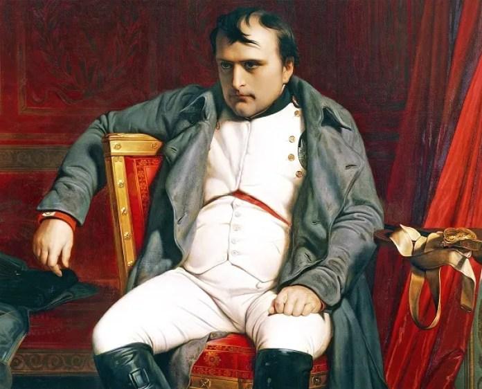 Biografias: Napoleon Bonaparte (1769-1821) - SobreHistoria.com