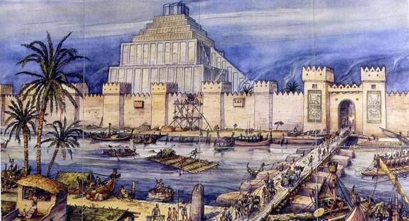 Resultado de imagen para Babilonia