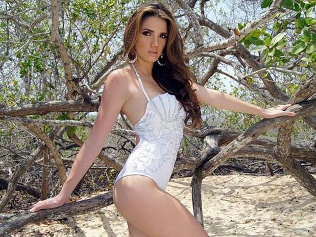 Conoce a Génesis Carmona, la última Miss asesinada en Venezuela