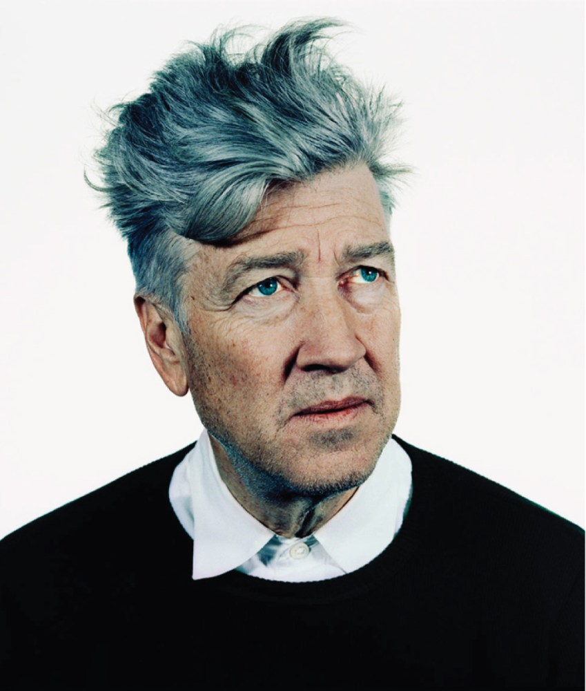 David Lynch en diez frases
