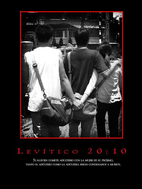 Levítico 20:10