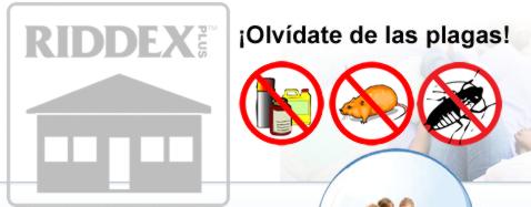 El Fraude del Riddex Plus y otros pesticidas electromagnéticos