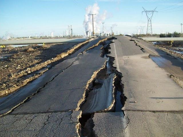 ¿Terremoto inminente de 9 grados esta semana en Baja California?