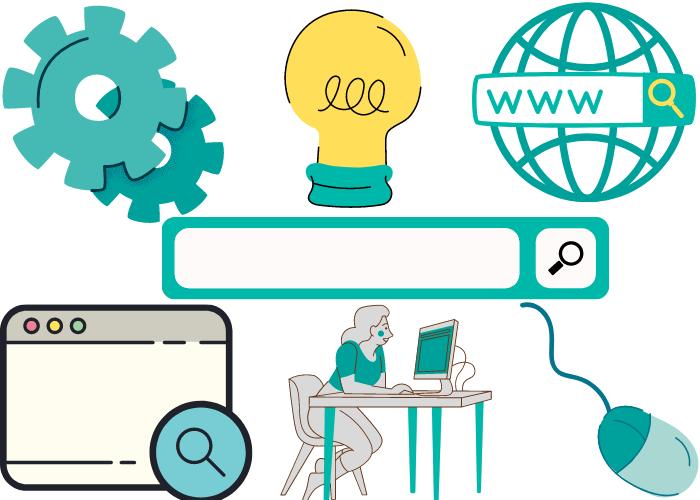 buscar trabajo como redactor de contenidos