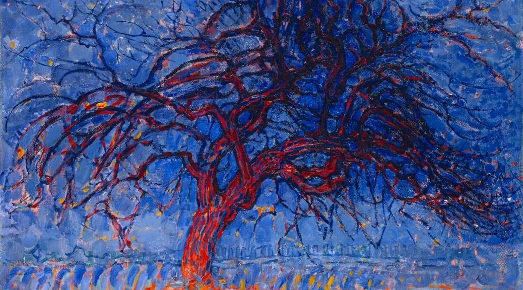 Tree - art