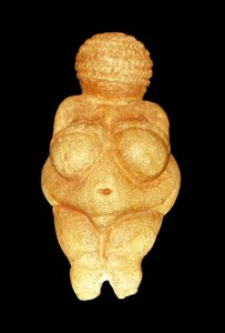 Venus of Willendorf image