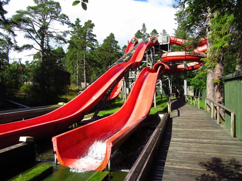 Landmark Forest Adventure Park Scotland Off The Beaten Track
