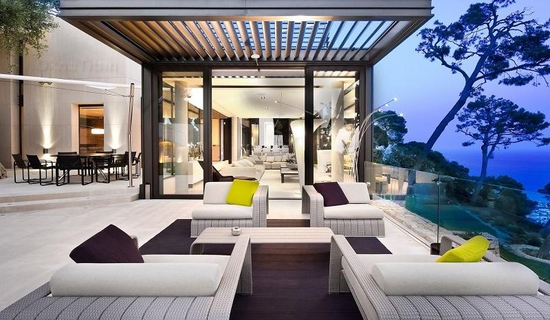 une terrasse soi meme pour pas cher
