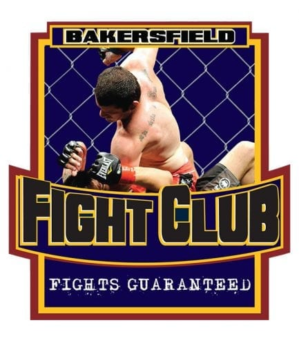 New Pro MMA Series Announced For Bakersfield