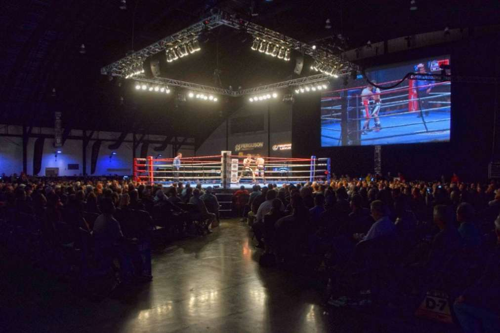 2018 Fight Club OC Tickets Are Now On Sale!