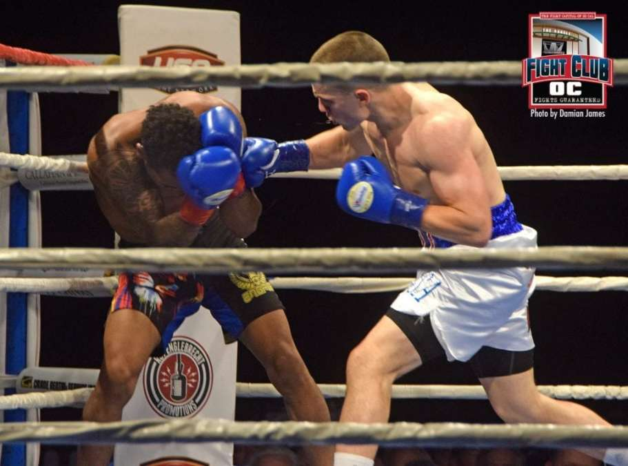Greek Star Wins In Pro Debut