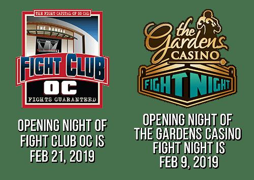 Fight-Club-OC-and-The-Gardens-Casino-Fight-Night-February-2019
