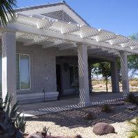 aluminum patio covers hemet