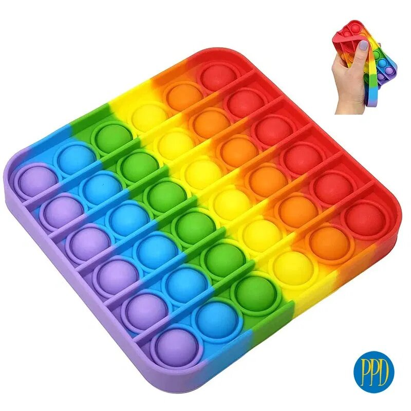 POP-IT-Rainbow-silicone-fidget-toy-promotional-product-direct