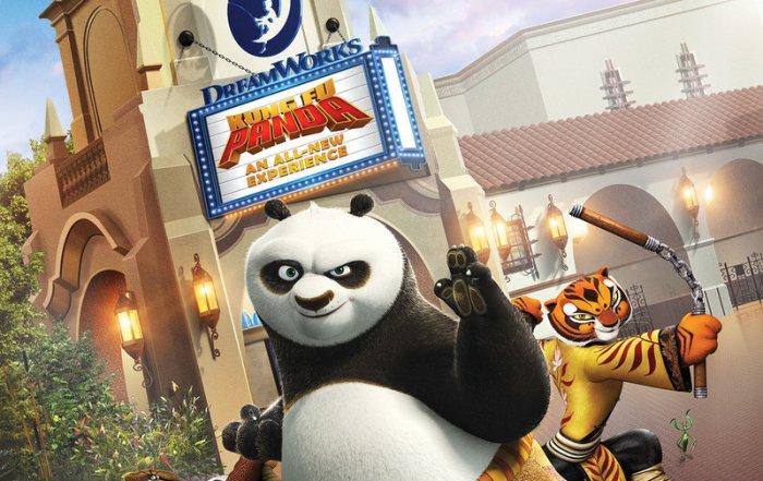 Universal Studios Hollywood - Season 2017