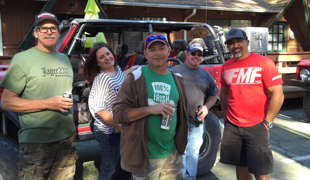 Big Bear Bronco Bash XV – Headquarters – June 2016