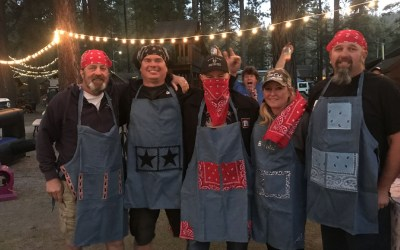 Big Bear Bronco Bash XIX – Headquarters – June 2020