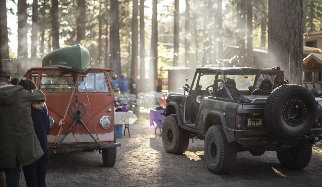 Big Bear Bronco Bash XIX – June 2020