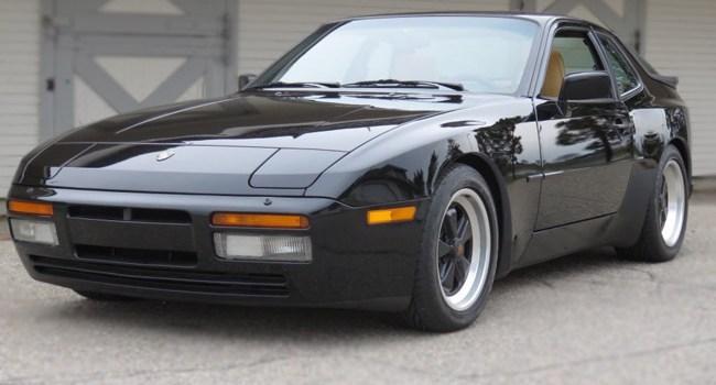 Porsche 944 – The Next Collectible?