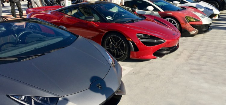 San Clemente Cars & Coffee – Let's Not Screw This Up