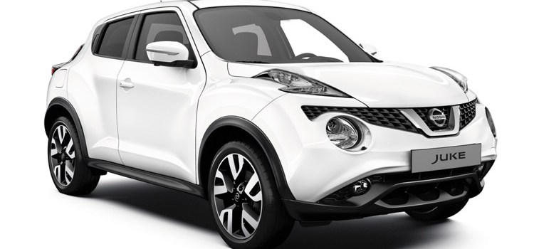 Nissan Juke – So Long Little Fella