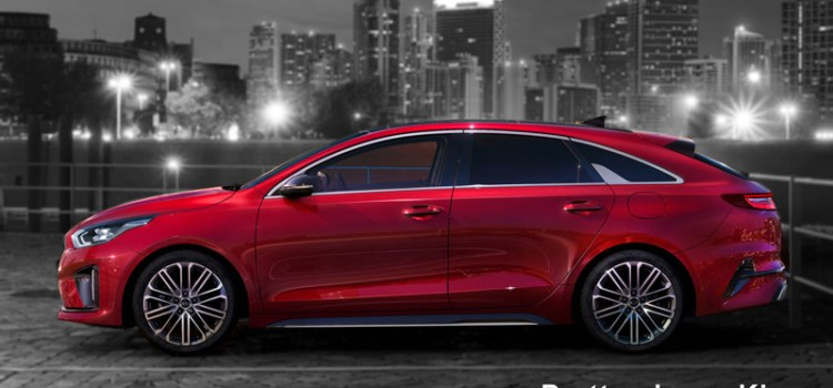 2019 Kia ProCeed – Why We Can't Have Nice Things