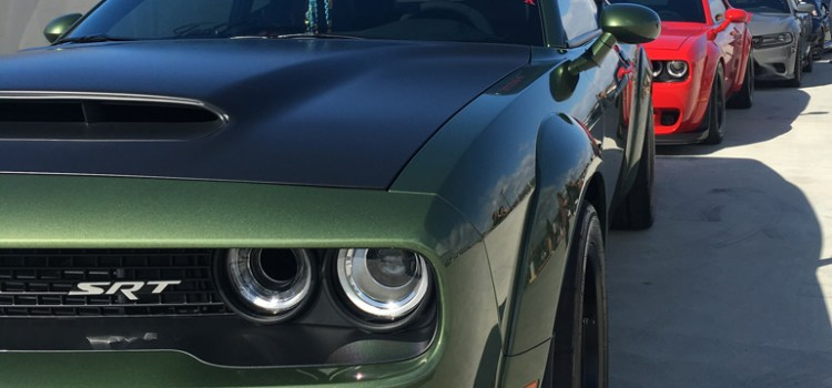 San Clemente Cars & Coffee – Go To It!