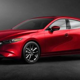 2019 Mazda 3 – Mazda Gets It