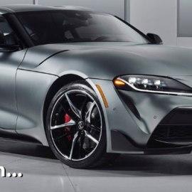 2020 Toyota Supra – My One Gripe